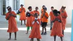 Cap sur Port-Vila