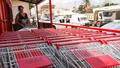 Deux centres commerciaux annoncés pour Noël 2012