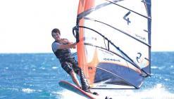 Trophée de l'exploit sportif de l'année (2/5) : Nicolas Goyard reste sur le toit du monde