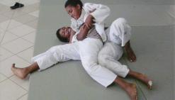 Le judo fait un carton