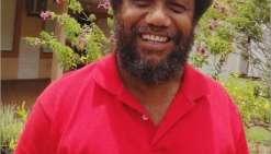 William Nomai (Palika) est maire de Kouaoua depuis 2008, élu à la tête d\'une liste d\'ouverture mêlant différentes étiquettes.