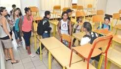 Le« vivre ensemble » à l'école