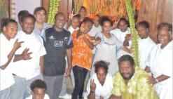 Au service du Vanuatu