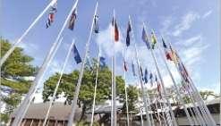 Zoom sur les enjeux de la COP 21