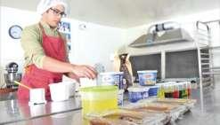 Cuisiniers maison
