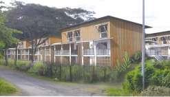 La Sic mise sur les logements de ville