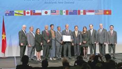L'Accord de partenariat transpacifique est signé