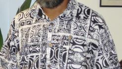 Charlot Salwaï, nouveau  Premier ministre consensuel