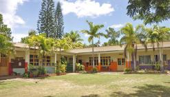 L'école publique de Ouégoa restera vide jusqu'à lundi