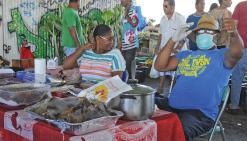 Le marché de Ducos se déplace à l'Arène du Sud