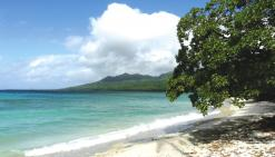 Un projet d'envergure  sur l'environnement côtier