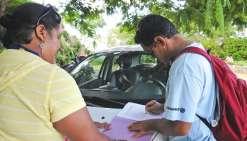 Une pétition contre les tarifs de la cantine
