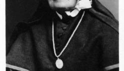 Suzanne Aubert, première sainte du Pacifique Sud
