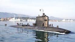 Du nickel calédonien dans les sous-marins australiens