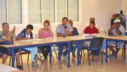 Un comité de gestion participatif très actif