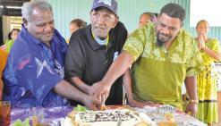 Le Nengone Village fête ses 20 ans