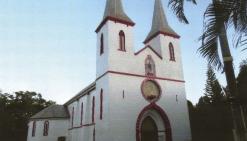La mission de Nakéty fête ses 150 ans