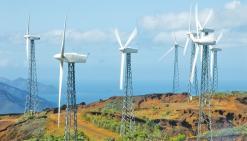 Le schéma de transition énergétique enfin voté par le Congrès