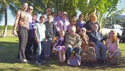 Un mariage après 63 ans  de vie commune