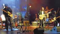 Une musique métissée pour la deuxième édition des Nuits du blues