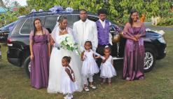 Des mariages toujours  coûteux pour les familles