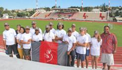 Une semaine à Fidji pour gagner et préparer l'avenir