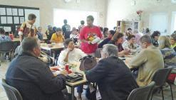 Solidaires des anciens de La Foa