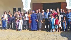La communauté arabe a fêté l'Aïd El-Fitr