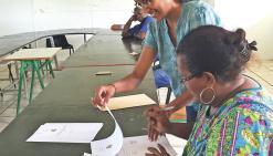 L'école de Hnaizianu multiplie les projets