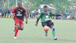 Wacaélé et Ponoz en finale de la Coupe des Loyauté