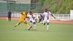 Magenta perd deux points devant Tiga