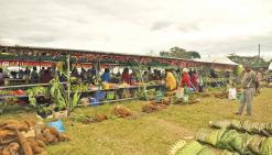 La fête du Ura, source d'abondance dans le district de Tawaïnedr