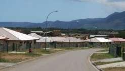 4 000 habitants de plus à Koné d'ici 2012