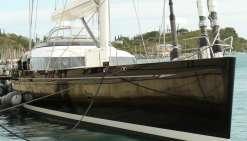 Un yacht hors normes