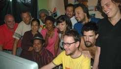 Huit réalisateurs qui montent