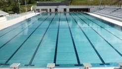 Des piscines publiques aux normes ?