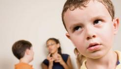 Quand la vérité ne sort pas de la bouche des enfants