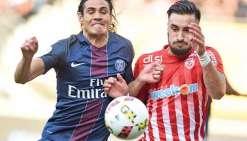 Paris rejoint Monaco, Nice reste en tête
