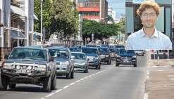 «+30% de trafic routier et de concentration en polluants en 4 ans»