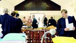 À Wallis, la procureure « exerce illégalement » depuis vingt-sept ans