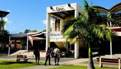 Les étudiants de l'UNC ne manquent pas de talent