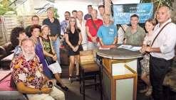 L'UPR fête ses 10 ans et lance sa campagne