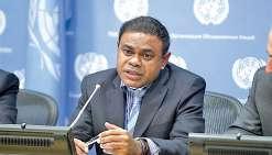 Le Vanuatu à la vice-présidence de l'ONU