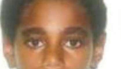 La police nationale recherche Frédéric Beteo, 13 ans, disparu depuis le 23 septembre