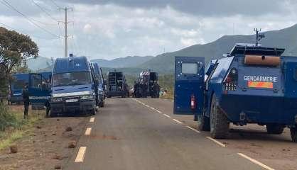 Usine du Sud : le haussariat fait mention de plusieurs blessés dans les rangs des forces de l'ordre