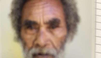 Disparition inquiétante d'un homme de 73 ans