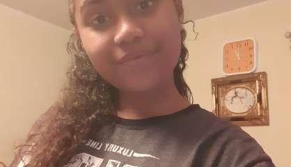 La police à la recherche d'une adolescente de 15 ans