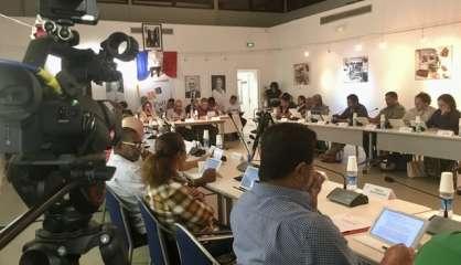 Païta vient d'adopter ses nouvelles commissions municipales