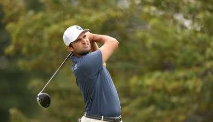 Golf : Paul Barjon ne passe pas le cut à l'US Open