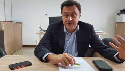 L'Ican annonce un dépôt de plainte à l'encontre d'Antonin Beurrier